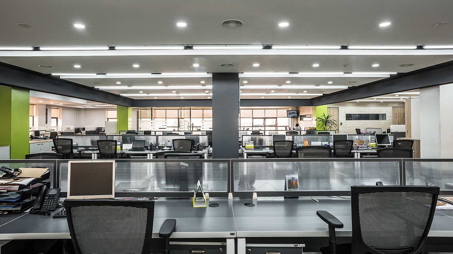 Case Studies - Our Interior Design & Fit Out Projects